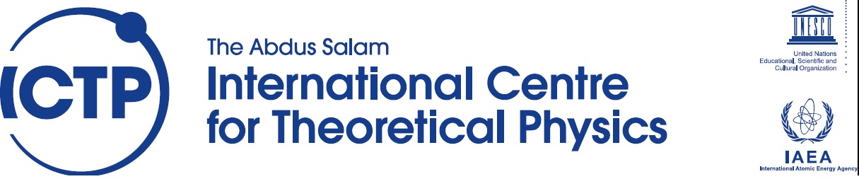 The Abdus Salam International Centre for Theoretical Physics (ICTP)