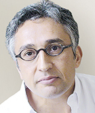 "Professor Vahid Sandoghdar has accepted to join ICNS7 as distinguished ""Invited Speaker"""